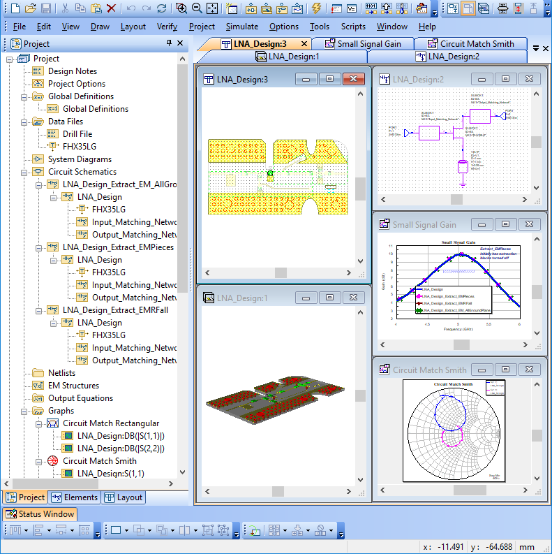 Simulation and Analysis Guide: Chapter 1  Preface