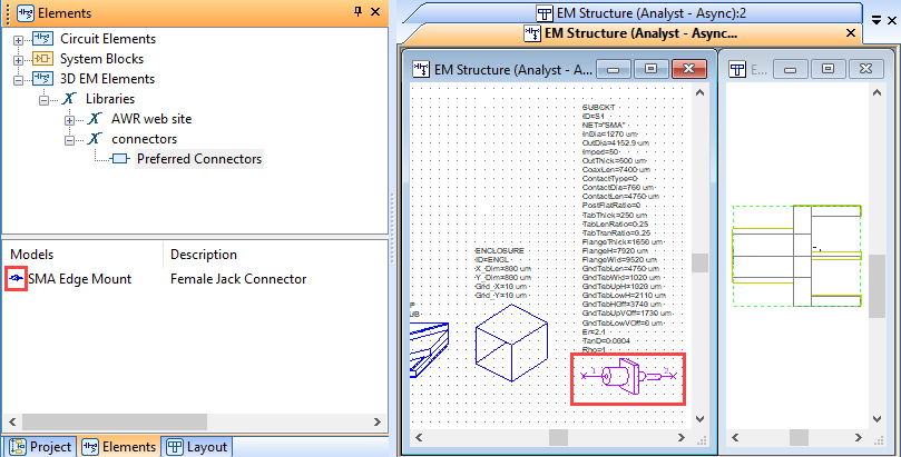 Simulation And Analysis Guide Chapter 15 Em Analyst 3d
